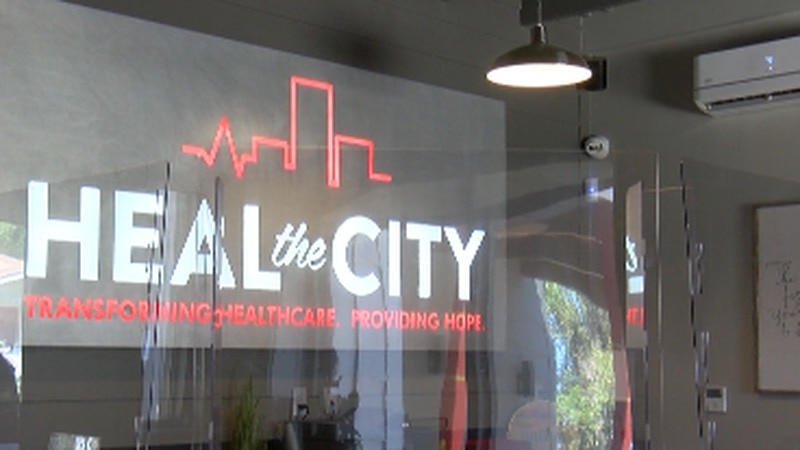 Heal the City moves forward with plans for new 'FIT Center'