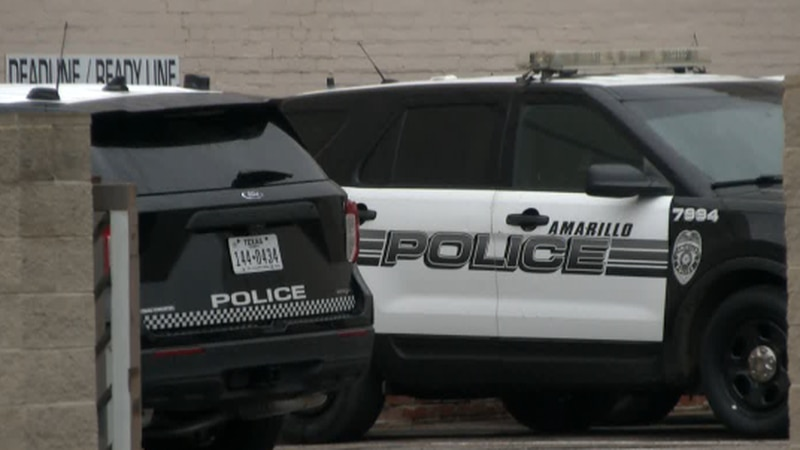 Amarillo 911 operators awarded for efforts during winter storm