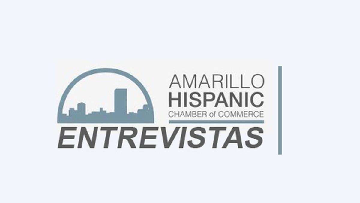 Amarillo Hispanic Chamber of Commerce Entrevistas